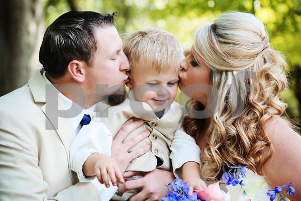 The Adair Wedding