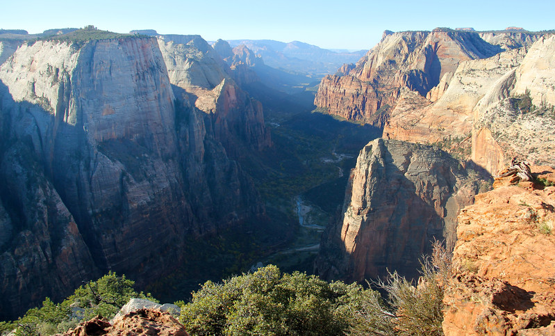 Zion Ponderosa-Observation Point.jpg