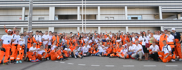 Ferrari Challenge Trofeo Pirelli Europe