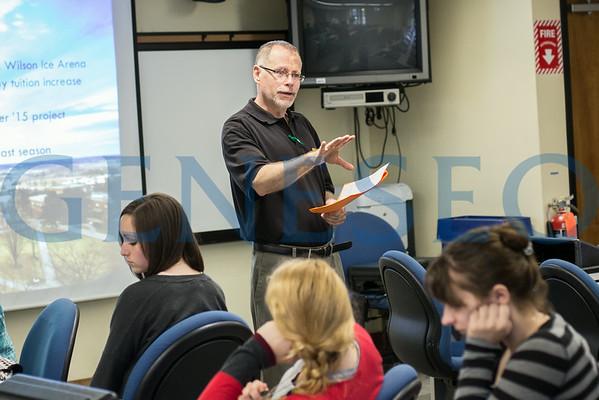 4H Journalism Class w/ Michael Saffran
