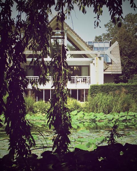 Longhouse Reserve, East Hampton, NY.