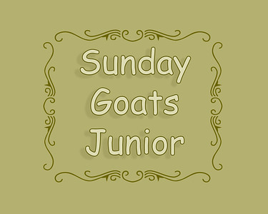 DEC LB 2018 Sun Goat Tying Junior