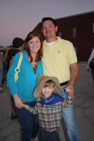 Greenwell Springs Baptist Fall Festival 11-30-1-