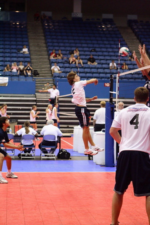 USAVB HP Tourn 7/24/08