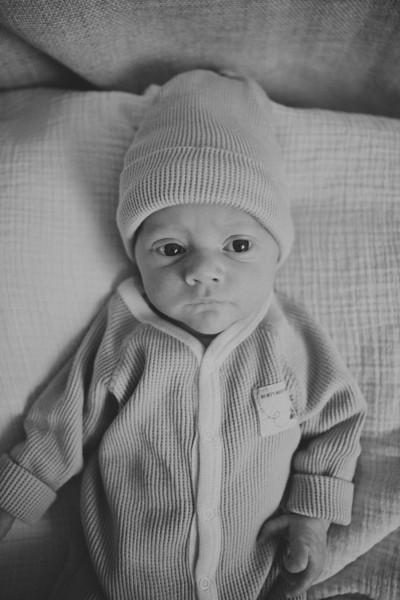 Allex Allen | Newborn