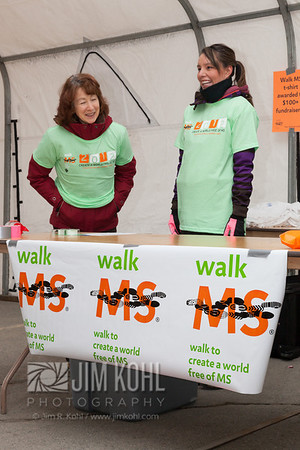 2012 Anchorage Alaska Walk MS