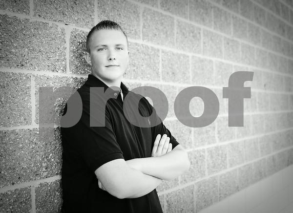 Brendan B - Class of 2015
