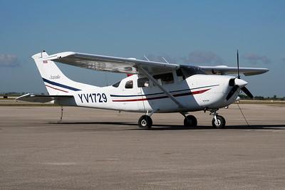 Venezuelan Light Aircraft