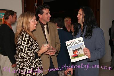 Mod Com Gala- The Party 2/18/12
