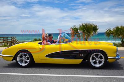 Cars-n-Trucks Of The Beach PCSBR 2012