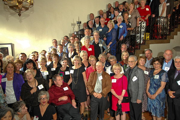 McClatchy62 Reunion at the Sutter Club, 09-22-2012