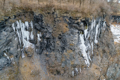 01/19/19 Quarry Icicles