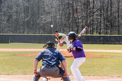 2013 WMS JV Baseball
