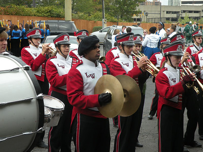 Columbus Day Parade (2012)