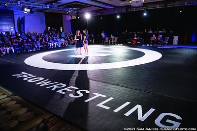 2021-2022 - High School Wrestling