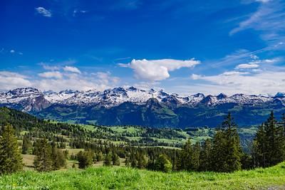 Ibergeregg, Switzerland