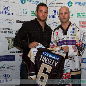 Jamie Tinsley