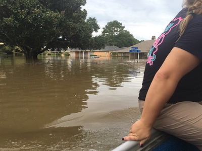 Louisiana Flood 2016 - Marlene