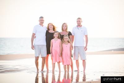 Leigh Ann Family