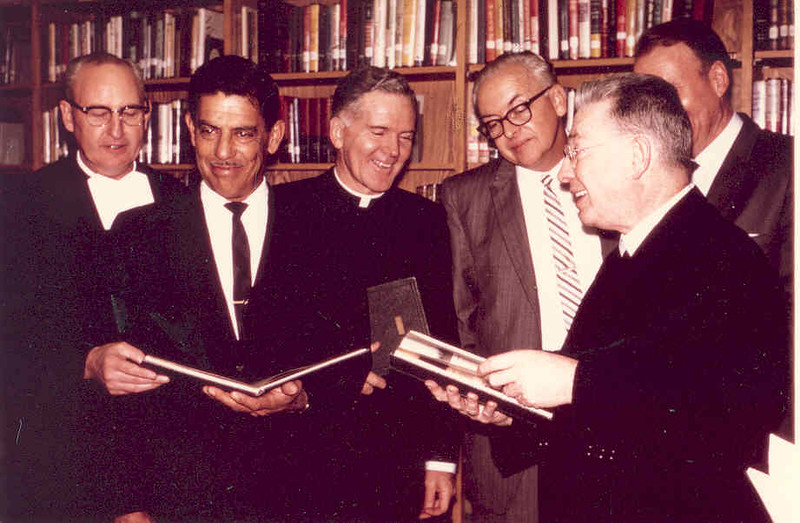 1965, Brother Ignatius and Others