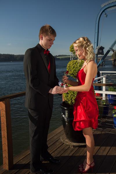 Sydney Russell & Jake's Prom 2013-6.jpg