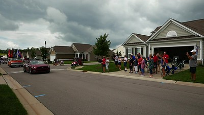 DWLP July 4th Parade - 2017