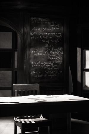 "Renaissance Theaterworks ""Photograph 51"""
