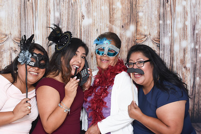 2019.08.24 - Zoila's 75th Birthday Party
