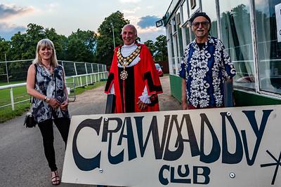 210625 The Mustangs Crawdaddy Club