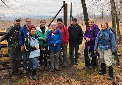 February 26 Wednesday Hike