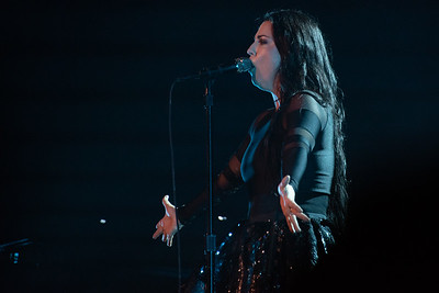 Evanescence 08/10/18  Jones Beach