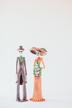 ISA & TIM WEDDING