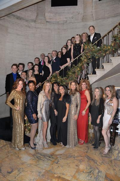 Nov 19, 2014 - Holiday House NYC 2014 Opening Night Gala