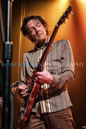 Magpie Salute @ Gramercy Theatre (Thur 1/19/17)