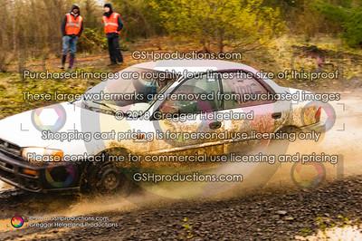 100-101 Kerlee, Androop Subaru Tercel White