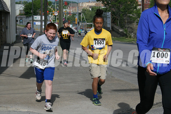 Running for Kids 5K