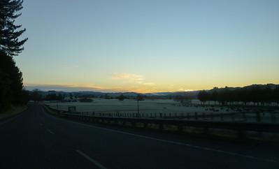 Ski Trips to Ruhepehu 2012