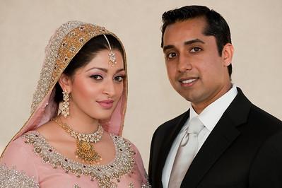 Suriya & Nabil Walima Reception