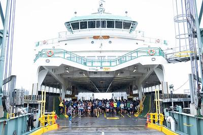 Great Ferry Race 2021