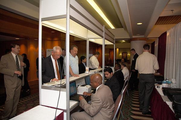 5/16 - 5/17/06 SIM CIO Forum People