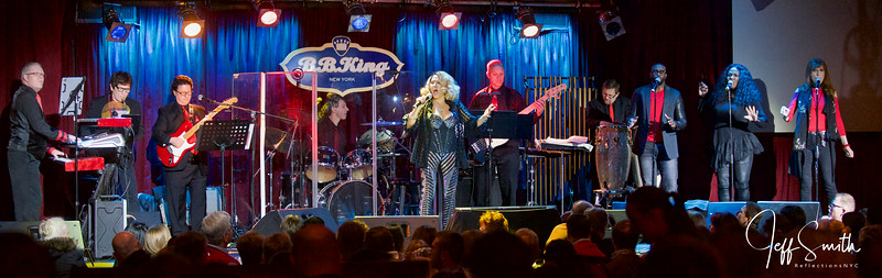 Darlene Love Dec 22nd @ BB King Club