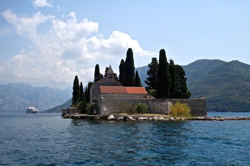 Benedictine Monastery of St. George