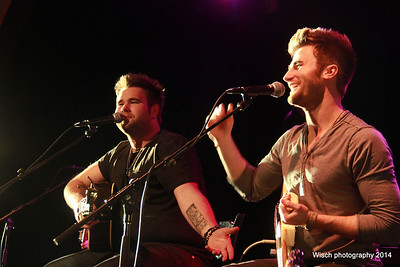 Swon Brothers March 14, 2014