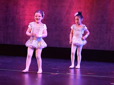 2018-04 Ava Dance Recital