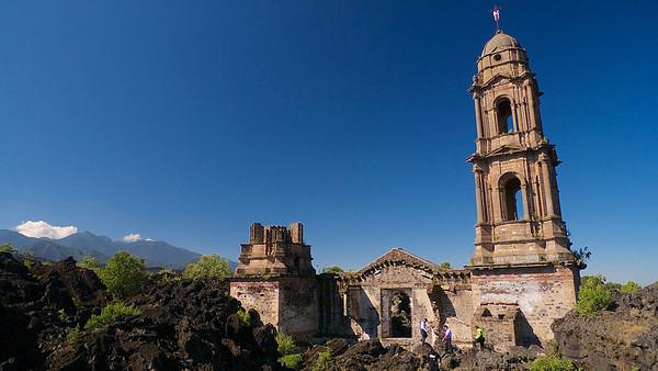 Uruapan, Michoacan