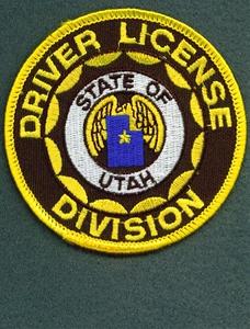 Utah Driver License Division