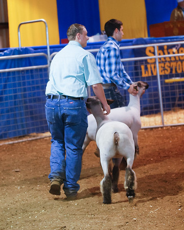 Justin A Stock Show 2019