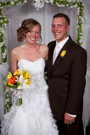 Shane & Bethannie Wedding
