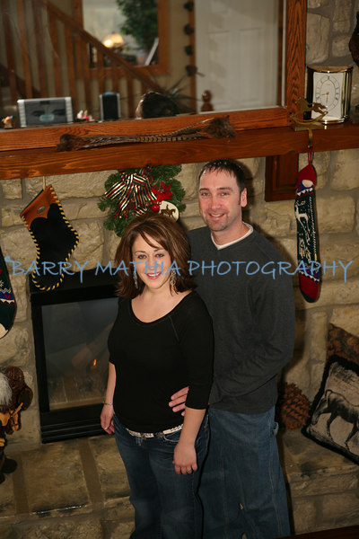 Todd and Glenda
