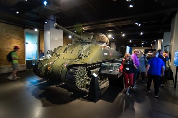 2019 05 22 Imperial War Museum